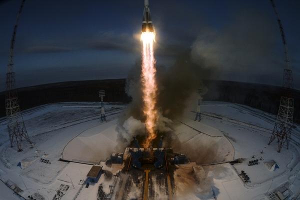 В «Роскосмосе» раскрыли детали провального пуска ракеты с «Метеором»