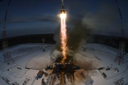 В «Роскосмосе» поведали, почему запуск ракеты с«Метеором» закончился проигрышем
