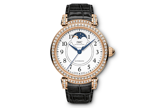 Часы Da Vinci Automatic Moon Phase 36 Edition «150 Years»