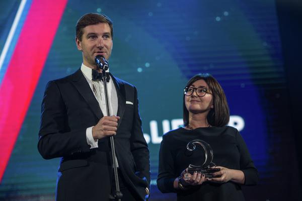Журналист Антон Красовский признался в положительном ВИЧ-статусе
