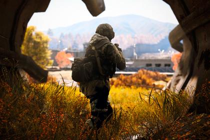 Раскрыты подробности новой части Battlefield
