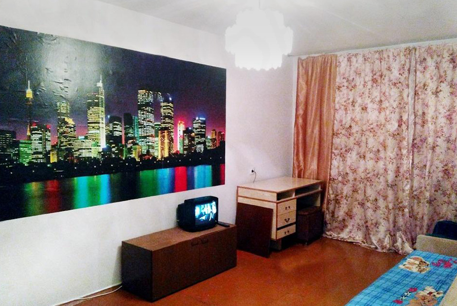 Apartment near the football stadium «Volgograd Arena»