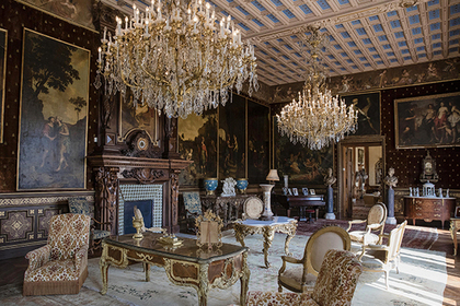 eb090521fed5db1 Самый дорогой дом в мире оценили в 418 миллионов долларов: Дача: Дом ...