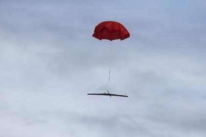 В минувшем году  ВКСРФ обнаружили неменее  600 тыс.  воздушных объектов