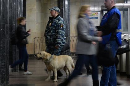 В Москве эвакуировали станцию метро из-за сладкого подарка