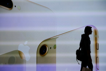 Apple признала уязвимость всех iPhoneПерейти в Мою Ленту