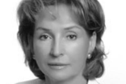 В столицеРФ скончалась отпневмонии доктор ителеведущая Ирина Чукаева