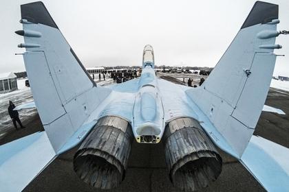 Лучший легкий истребитель России пройдет испытания за год
