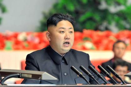 Ким Чен Ынраспорядился сделать условия для улучшения отношений сЮжной Кореей