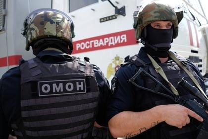 Силовики предотвратили войну криминальных авторитетов в Москве