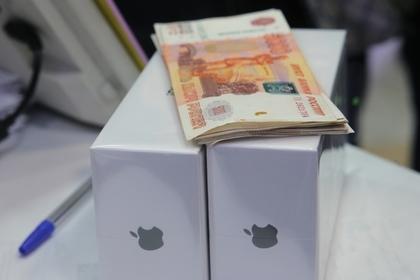 Уполицейской вПетербурге отняли два iPhone Xидорогие аксессуары