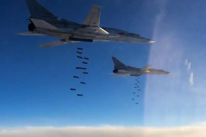 Уникальная авиабомба «Дрель» усилит мощь армии РФ