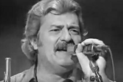 Скончался основатель старейшей рок-группы Moody Blues Рэй Томас