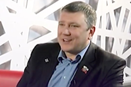 Александр Николаюк