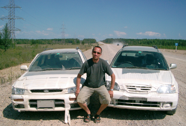 Из материалов уголовного дела — личные фотографии Михаила Попкова