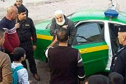 СМИ: Палача из ИГ задержали и отпустили за взятку в Ираке