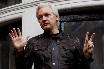 Великобритания  отказала Эквадору предоставить дипломатический статус основателю WikiLeaks