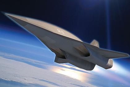 Изображение: Lockheed Martin