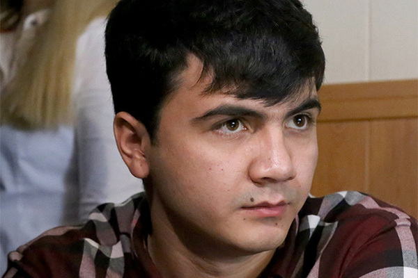 Абдувахоб Маджидов