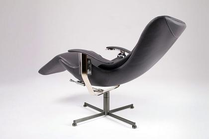Роллс Ройс выпустила кресло сэффектом нулевого притяжения