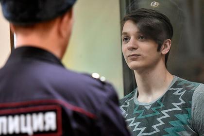 Курсант хотел устроить теракт в Петербурге при помощи тележки с мороженым
