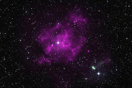 Фото: Science Source / NASA / Diomedia