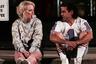 Режиссер Кэри Фукунага прославился постановкой первого сезона «Настоящего детектива» — тем занятнее, что его возвращение на ТВ состоится в жанре эксцентричной романтической комедии. В «Маньяке», ремейке одноименного норвежского сериала 2014 года, Эмма Стоун и Джона Хилл играют пациентов психиатрической лечебницы, которым с трудом удается отличить реальность от игры собственного воображения.
