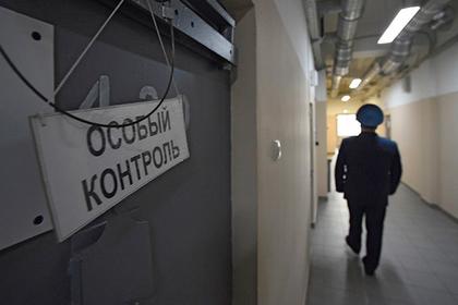 Замначальника «Матросской тишины» уволили после скандала с VIP-камерами