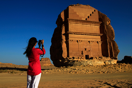 Арабы нашли способ заманить к себе одиноких женщин Перейти в Мою Ленту