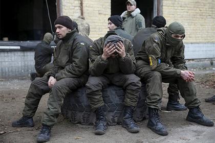 Ссайта «Азова» пропали фотографии бойцов с североамериканскими гранатометами