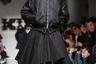 Название любимого многими известными реперами и хип-хоперами бренда KTZ — аббревиатура, которая в японском сленге означает «отсюда-туда».  Если верить дизайнерам марки, будущей осенью они сменят джинсы на юбки, напоминающие японские самурайские штаны-хакама.