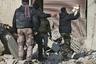 По данным ООН, с 31 декабря в результате бомбежек, предпринятых правительственными силами и их союзниками, погибли минимум 85 мирных жителей.
