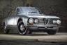 Элегантная «альфа» в кузове-купе ателье Bertone будет представлена в Маастрихте. Шестицилиндровый двигатель мощностью 145 лошадиных сил позволяет развивать максимальную скорость до 200 километров в час. Оценка — 20-25 тысяч евро.