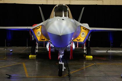 США поставят Норвегии 52 истребителя F-35 насумму 10 млрд долларов
