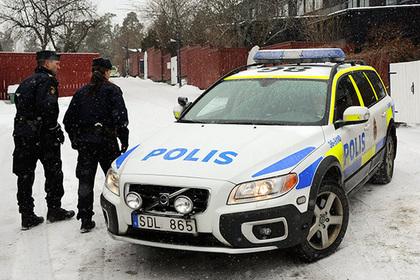 Швед принял гранату за игрушку и взорвался