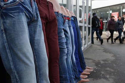 Покупателям джинсов оказалась безразлична эксплуатация детей на фабриках