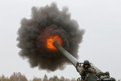 Украину уличили в подражании сирийским боевикам