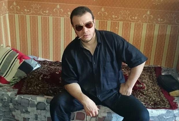 Ахмед Домбаев (Ахмед Шалинский). Фото: Прайм Крайм