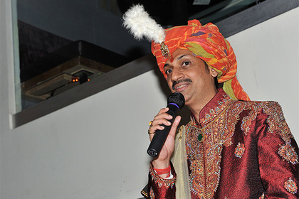 Махавендра Сингх Гохил