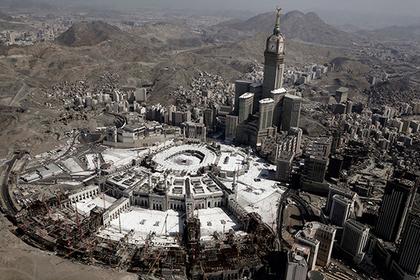 Власти Саудовской Аравии берут под контроль деятельность Saudi Binladin Group