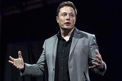 Илон Маск поведал овысоких технологиях насекс-вечеринке