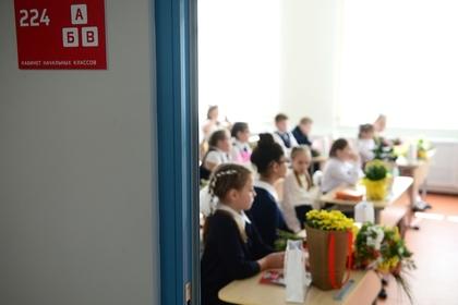 Российские школьники воспылали патриотизмом