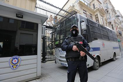Фото: Kemal Aslan / Reuters