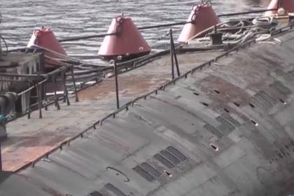 Плачевное состояние украинских кораблей в Крыму сняли на видео