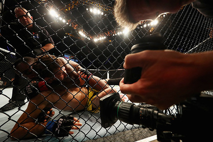 В UFC прокомментировали проведение турнира в России