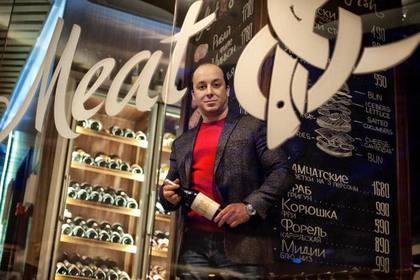 Московский ресторатор обвинил полицию в вымогательстве скидок