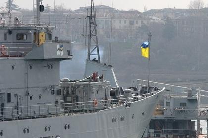 Украинский генерал испугался возвращения техники из Крыма