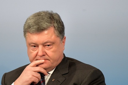 Порошенко письменно пообещал не вредить России