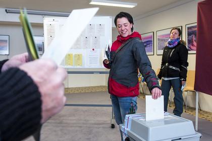 Российские спецслужбы обвинили во вмешательстве в еще одни выборы