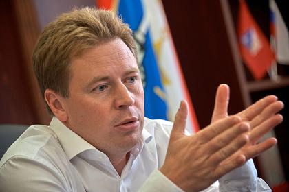 В правительстве Севастополя произошли кадровые перестановки